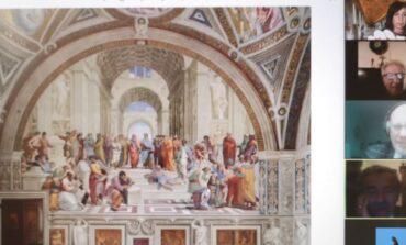 Digitalizzazione dei Musei Vaticani, successo per l'iniziativa con il Rotary Club Perugia Trasimeno