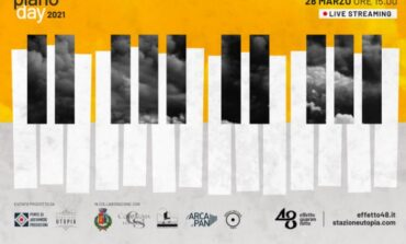 Panicale, tutto pronto per il Piano Day 2021: decine di concerti in streaming