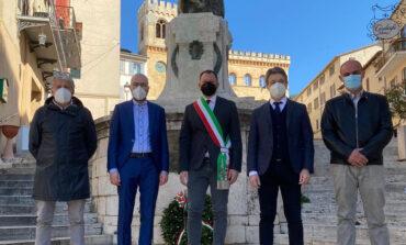 25 aprile a Magione: istituzioni e associazioni celebrano la Liberazione