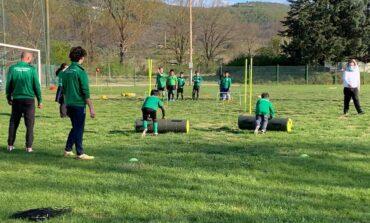 Sport, riprende l'attività L'APD Magione Rugby