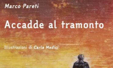 """Presentato il giallo """"Accadde al tramonto"""", racconto che esalta i borghi e il paesaggio del Trasimeno"""