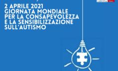 A Castiglione del Lago la Giornata Mondiale per la consapevolezza sull'Autismo