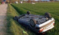 Due incidenti stradali a Magione e Castiglione del Lago