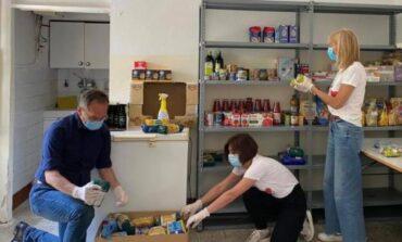 """Emergenza Covid e sostegni, parte l'iniziativa """"Per…donare"""""""