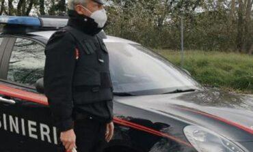 Sicurezza, controlli dei carabinieri a Città della Pieve