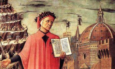 """""""L'Italia che celebra Dante. Viaggio sulle tracce del genio"""" online dal 16 al 21 maggio"""