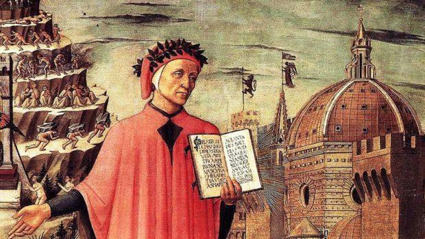 Magione Cultura: Dante e il legame con l'istituzione francescana di Ravenna