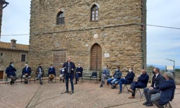 Recovery Umbria, progetto mobilità sostenibile collegato alla filiera di Pietrafitta