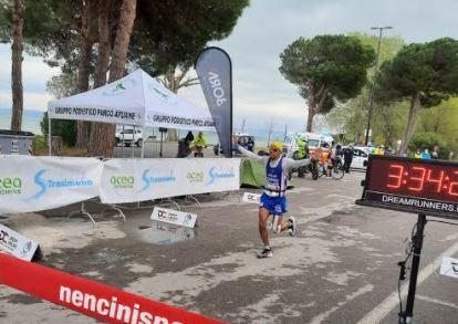 corsa podismo sport Strasimeno castiglionedellago sport