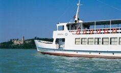 Turismo: i traghetti tornano a Isola Polvese