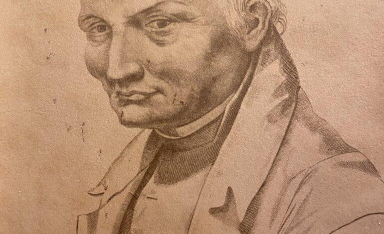 Bartolomeo Borghi: un convegno ne ricorda la figura a duecento anni dalla morte