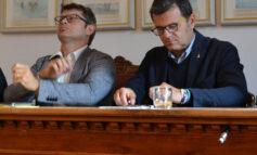 """Distretti del cibo, Briziarelli (Lega): """"Grazie al GAL Trasimeno-Orvietano per evento"""""""