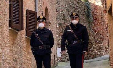 Spaccio di droga: i carabinieri arrestano un sessantenne italiano