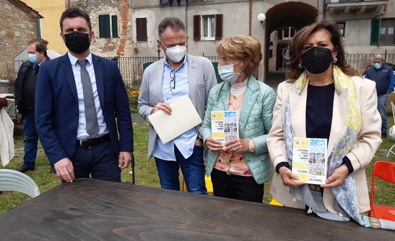 Beni comuni: a Castiglione del Lago firmato il primo Patto di collaborazione