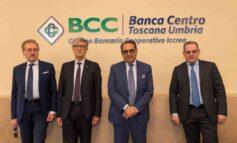 Banca Centro Toscana-Umbria: approvato il bilancio 2020
