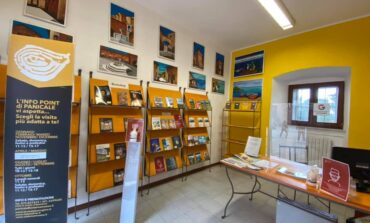 Turismo, riaperto l'infopoint di Panicale, nel weekend visite guidate