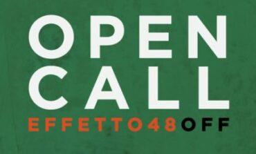 """Lavorare nello spettacolo, Festival """"Effetto 48 OFF"""": un'opportunità per i giovani"""