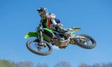 Motocross, il pacianese Torroni in gara nel Campionato italiano Rider-Expert