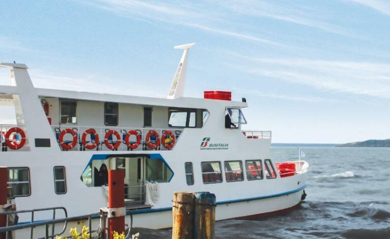 Trasporti, ripristinato il collegamento quotidiano tra Castiglione e Isola Maggiore