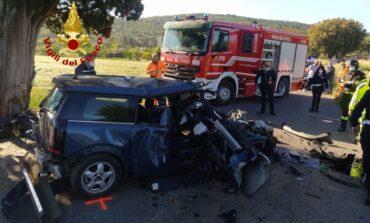 Incidente stradale nel magionese, morta una diciannovenne