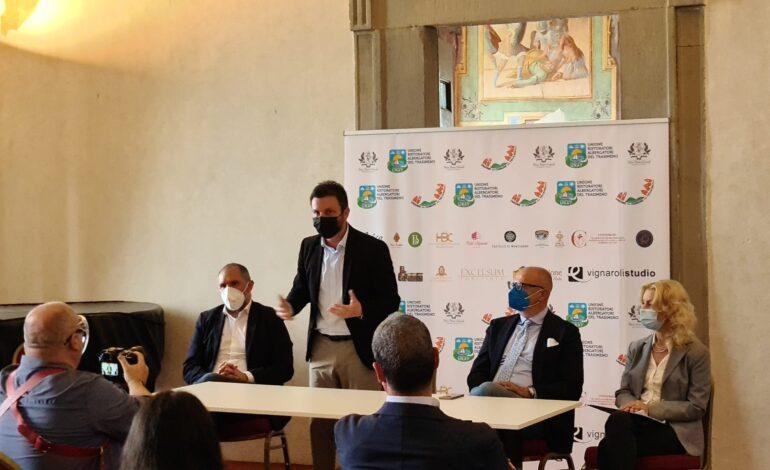 Turismo, imprenditori e istituzioni uniti per la promozione del Lago Trasimeno