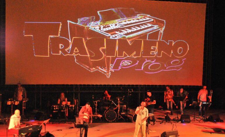 Musica: torna Trasimeno Prog Festival alla Rocca del Leone