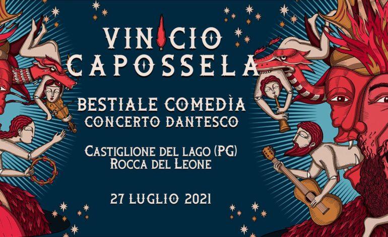 concerto dante alighieri festival moon in june musica vinicio capossela castiglionedellago eventi-e-cultura