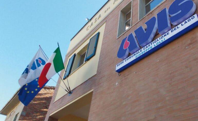 Giornata Mondiale del Donatore, il programma a Castiglione