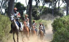 Endurance, a Ponticelli la seconda tappa del Campionato regionale