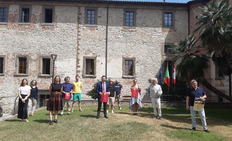 """""""Estate 2021 Castiglione"""", presentato il programma"""