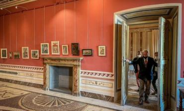 Mostra Marroni, visita speciale promossa dal Fai Trasimeno