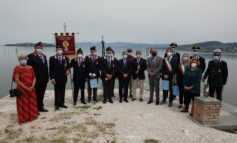 Contribuì al salvataggio degli ebrei al Trasimeno: cerimonia in memoria di Giuseppe Baratta