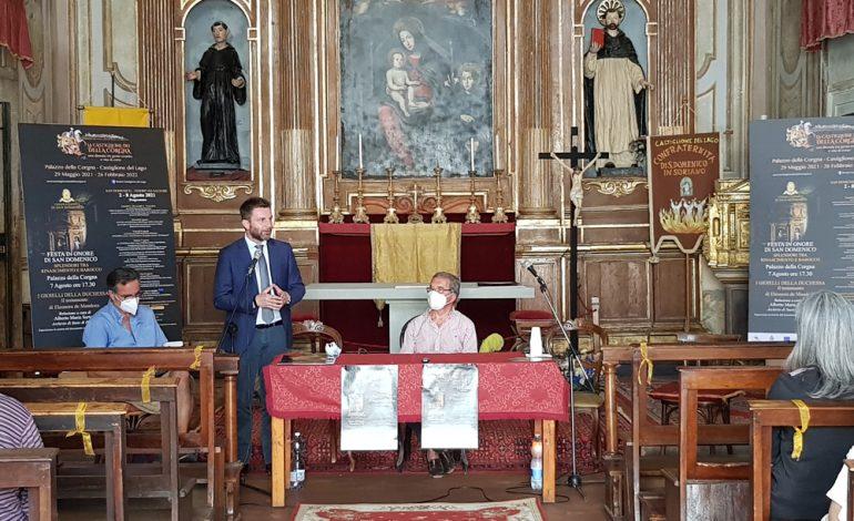 San Domenico: dal 2 all'8 agosto la festa del santo venerato a Castiglione