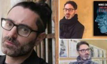 "A ""Giallo Trasimeno"" ospite lo scrittore Mirko Zilahy"