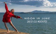 """Moon in june: svelato il cartellone del festival all'Isola Maggiore e il """"Moon in tour"""""""