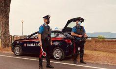 Controlli straordinari al Lago: l'attività dei carabinieri di Città della Pieve