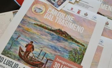 """Eventi d'estate, al via la prima edizione di """"Cartoline dal Trasimeno"""""""