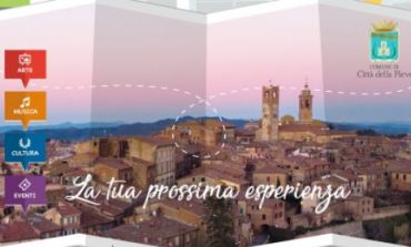 """""""La tua prossima esperienza"""", Città della Pieve presenta gli eventi estivi"""
