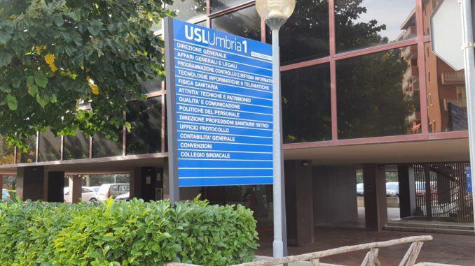 Usl Umbria 1, nominati i nuovi Direttori dei Distretti