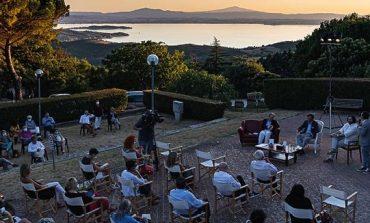 Cultura: l'Isola del libro Trasimeno torna a Castel Rigone e fa tappa a Cortona