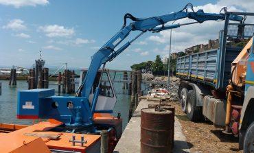 """Macrofite al Lago, FDI: """"Taglierine in azione, battaglia vinta"""""""