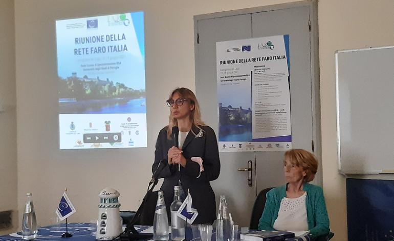 Faro Trasimeno, create nuove opportunità di scambi in Italia ed Europa