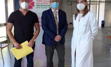 Amianto, la Civica Piegaro incontra il Direttore Regionale alla Sanità Braganti