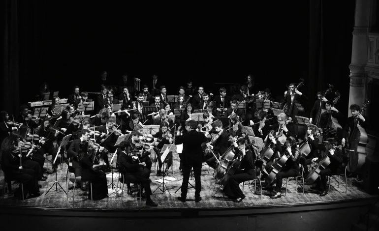 Musica, concerto d'estate dell'Orchestra Sinfonica Giovanile del Trasimeno