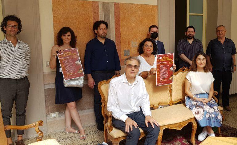 Presentato il Festival di Musica Classica di Castiglione del Lago