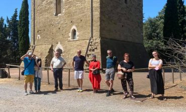 Turismo, passeggiate nel centro storico e nel territorio magionese
