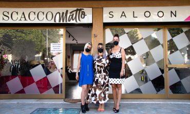 Commercio: Valentina e Pamela rilevano il negozio gestito per 38 anni da Giusy e Nadia