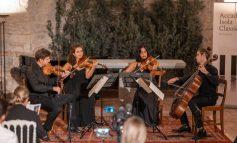 Al via Accademia Isola Classica & Festival 2021 con sei concerti gratuiti a Isola Maggiore