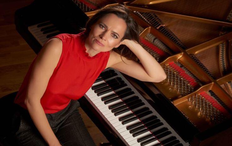 Musica, Dalia Lazar rende omaggio a Dante