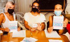Referendum eutanasia: la consigliera Breccolenti impegnata nella raccolta firme